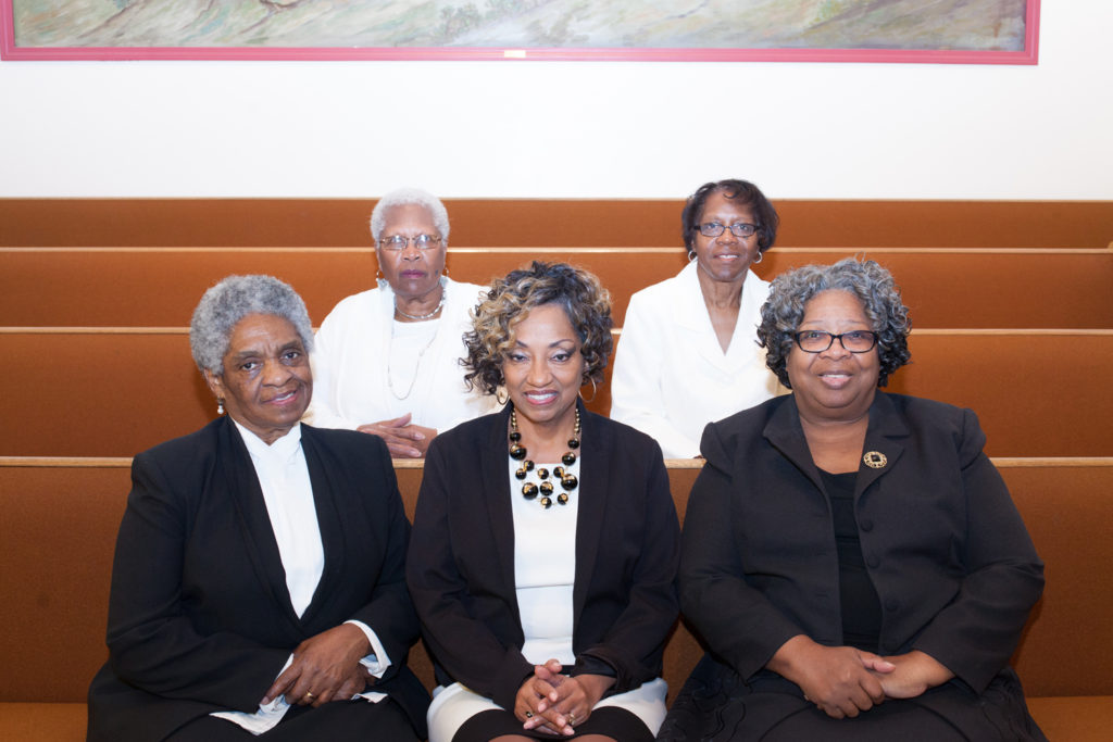 Black History Ministry